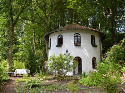Photo for Cozy Holiday Home in Eifel with Sauna