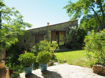 Photo for country holiday home - 2 rooms - 4 persons