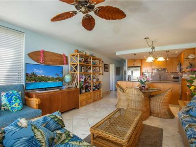 Photo for Kamaole Sands #06-310: 2 BR / 2 BA condo in KIHEI, Sleeps 6