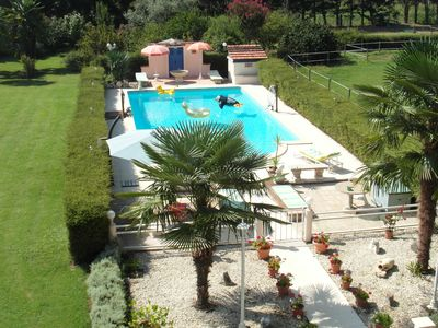 Photo for A haven of peace in the heart of Lot et Garonne
