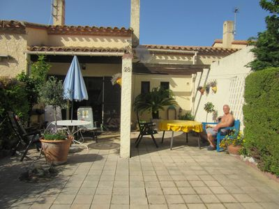 Photo for House for 6 guests with 68m² in Saint-Cyprien (123736)