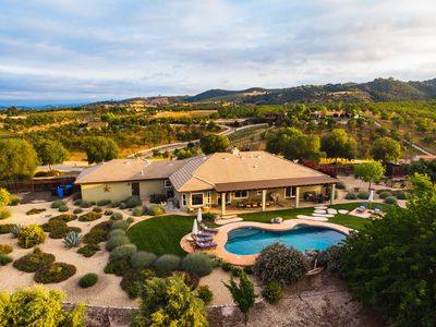 Photo for 7 Acres   Gorgeous Views w/ Pool   10 Mins to DT Paso Robles ❤︎ by AvantStay