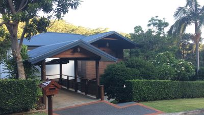 Photo for Rainforest Retreat - North Avoca