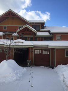 Photo for Beautiful Luxury Townhome at Loon Mountain South Peak in Lincoln NH