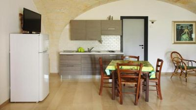 Photo for Masseria Galleppa - Rosemary apartment