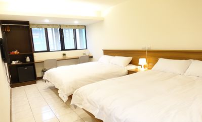 Photo for 8BR Apartment Vacation Rental in Taipei City, Taipei City