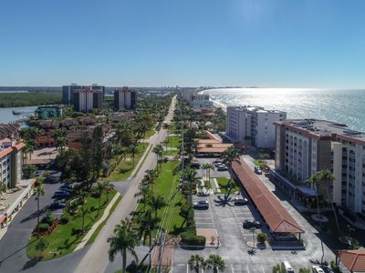 Photo for Spectacular Gulf Views at Dolphin Way