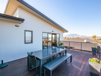 Photo for Brentwood Views - Taupo Holiday Home