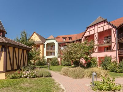 Photo for 2 bedroom accommodation in Eguisheim