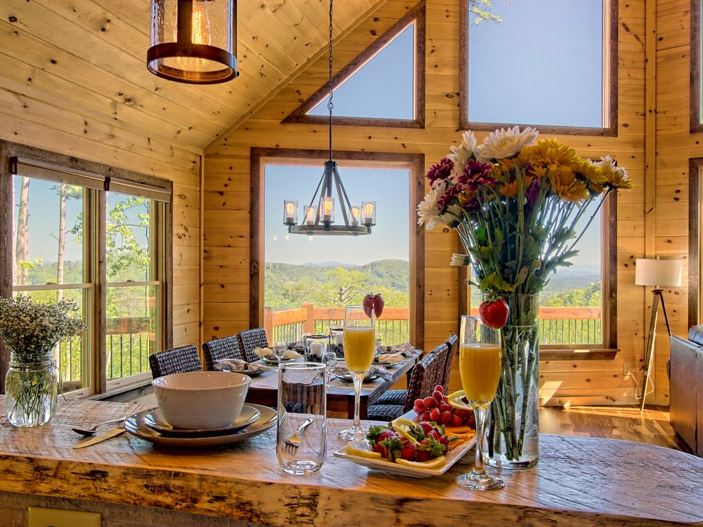 new grandeur view cabin in aska adventure a vrbo new grandeur view cabin in aska adventure area 5 miles from downtown blue ridge