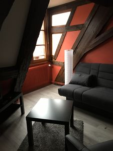 Photo for Authentic apartment in the historic city center of COLMAR