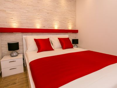 Photo for Storm Apartment- luxury apartment, near center of Trogir