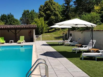 Photo for Gite Pern, 4 bedrooms, 7 persons