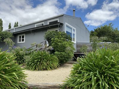 Photo for 2BR House Vacation Rental in Martinborough, Wairarapa