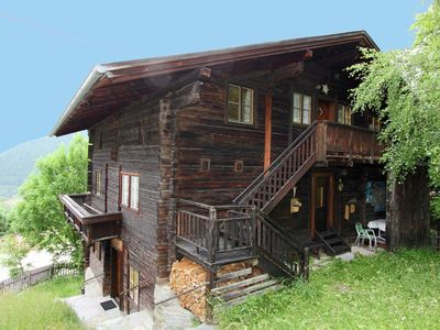 Photo for Quaint Apartment in Matrei in Osttirol, with public swimming pool nearby