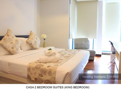 Photo for Romantic Ambiance For Couples (Casa)