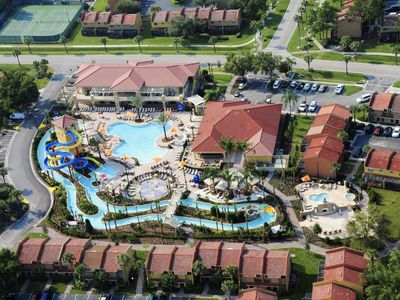 Photo for Vacation Villas at Fantasy World 2 BR Suite, Sleeps 6 SATURDAY Check-In