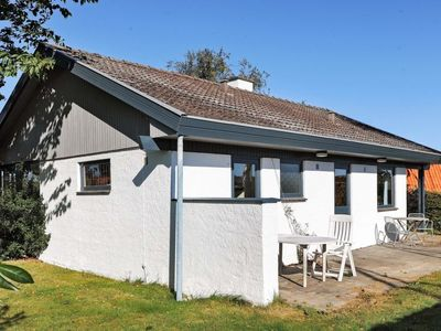 Photo for Vacation home Skåstrup Strand in Bogense - 5 persons, 2 bedrooms