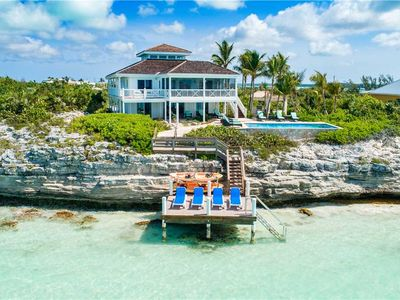Photo for 5BR Villa Vacation Rental in providenciales, Turks and Caicos