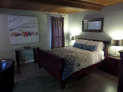 Photo for 1BR Studio Vacation Rental in Swansea Point, BC