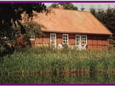 Photo for Holiday house Thomasburg for 4 - 5 persons with 3 bedrooms - Holiday house
