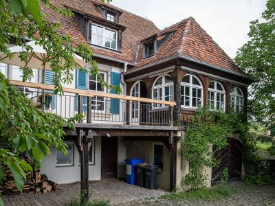 "Photo for Half-timbered house ""Marie-Rose"""