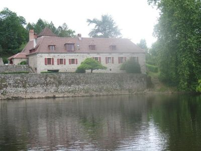 Photo for Gite Meyronne, 5 bedrooms, 12 persons