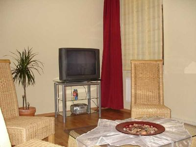 Photo for Wismar, Apartment in the historic old town A 121 - Apartment 1