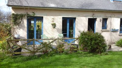 Photo for Le Clos des Roses, holiday home.