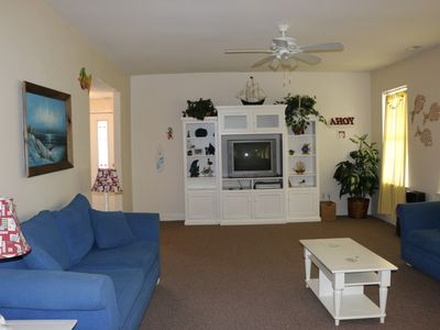 Photo for Perfect location in wildwood! August 18-22nd special!