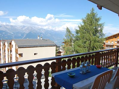 Photo for Apartment Ambassador I Apt 7 in Nendaz - 4 persons, 2 bedrooms