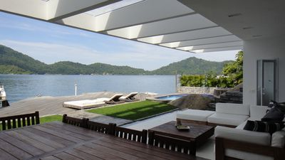 Photo for House 6 suites with private deck in gated community
