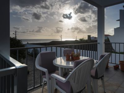 Photo for Large family holiday home with great views to the sea