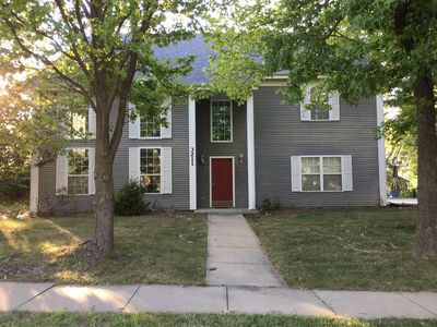 Photo for 3 Story Home Perfect for Large Groups!!