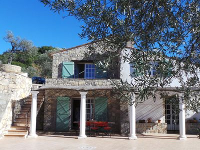 Photo for Jas of Oliviers villa with private pool. Provence / St-Tropez / Verdon