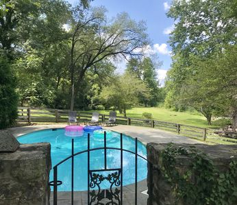 Photo for 4BR House Vacation Rental in Upperville, Virginia