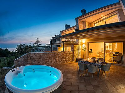 Photo for Vacation home Sv. Ivan 2  in Umag, Istria - 6 persons, 3 bedrooms
