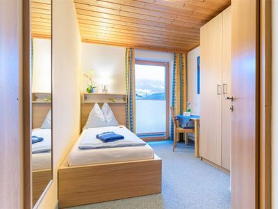 Photo for Single room with shower, WC - Mühlhof, Pension