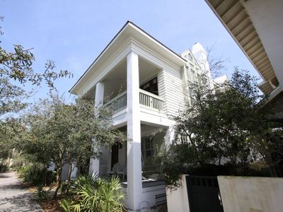 Benoit Cottage - South Side of Rosemary Beach