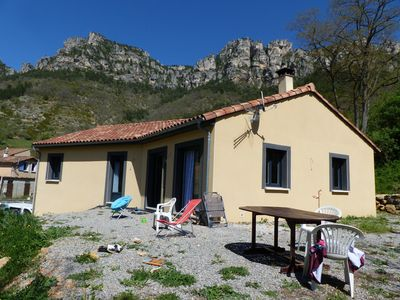 Photo for house in the Gorges du Tarn