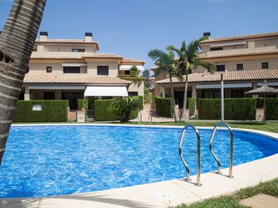Photo for 2BR Townhome Vacation Rental in Javea