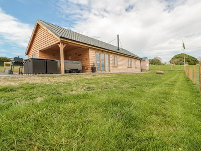 Photo for Lundy Lodge - Begwyns View, HAY-ON-WYE