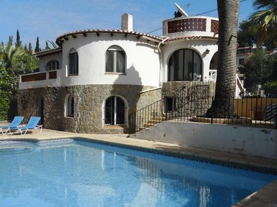 Photo for holiday home, Benissa