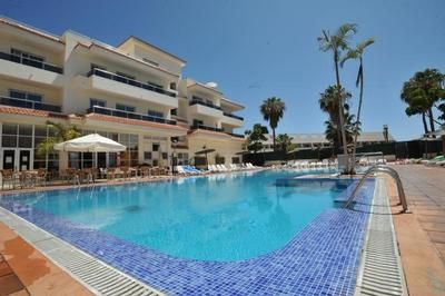 Photo for Holiday apartment Playa de las Américas for 1 - 8 persons with 3 bedrooms - Holiday apartment