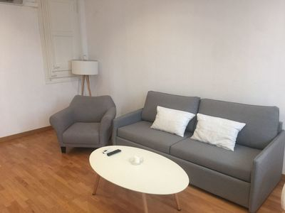 Photo for Olala L'illa Diagonal 1 BR Flat