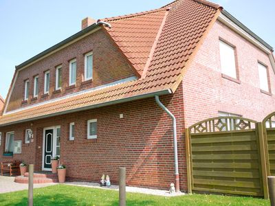Photo for Apartment / app. for 5 guests with 65m² in Nessmersiel (28686)