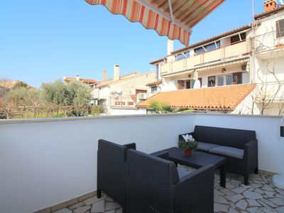 Photo for Apartment Poreč for 2 - 3 people with 1 bedroom - Apartment