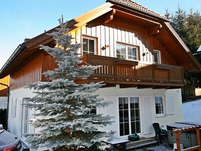 Photo for House in the center of Sankt Margarethen im Lungau with Parking, Internet, Washing machine, Balcony (30699)