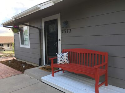 Photo for Family Vacation Home Near the Air Force Academy