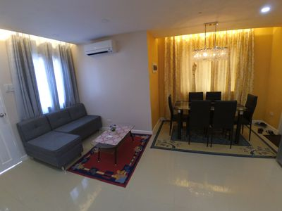 Photo for Entire Home, 3 Bedrooms, 2 CR, Outdoor Pool,